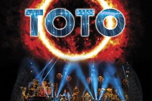MUSIC REVIEW: TOTO – 40 Tours Around The Sun
