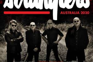 THE STRANGLERS ANNOUNCE AUSTRALIAN TOUR 2020