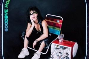 MUSIC REVIEW: KITTEN – Goodbye Honeymoon Phase [EP]