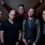 A Dirty Dozen with RAY PATRICKS and DAN STROUD from LAST KISS GOODNIGHT – October 2019
