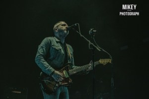 LIVE: CITY AND COLOUR – November 16, 2019