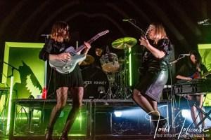LIVE: SLEATER-KINNEY – November 4, 2019