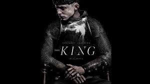 MOVIE REVIEW: THE KING