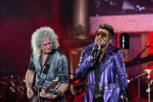 LIVE: QUEEN & ADAM LAMBERT – Perth, 23 Feb, 2020