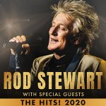 ROD STEWART'S TRIUMPHANT RETURN TO AUSTRALIA 2020