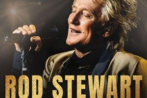 ROD STEWART'S TRIUMPHANT RETURN TO AUSTRALIA 2020
