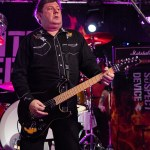 LIVE: Stiff Little Fingers – Perth, 15 Feb, 2020