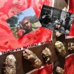 A Dirty Dozen with PHRANQUE GALLO from KARABAS BARABAS – March 2020