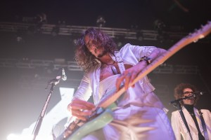 LIVE: The Darkness with The Southern River Band – Perth, 11 March, 2020