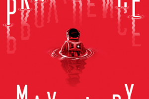 BOOK REVIEW: Providence by Max Barry