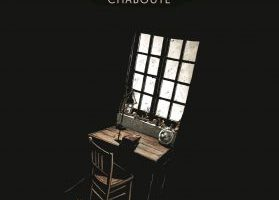 BOOK REVIEW: Alone by Christophe Chabouté