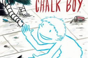 BOOK REVIEW: Chalk Boy by Margaret Wild & Mandy Ord