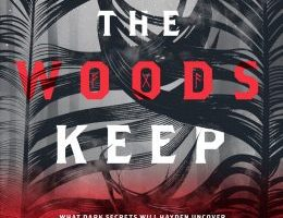 BOOK REVIEW: What the Woods Keep by Katya de Becerra