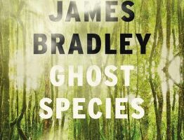 BOOK REVIEW: Ghost Species by James Bradley