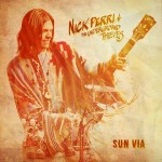 MUSIC REVIEW: NICK PERRI & THE UNDERGROUND THIEVES – Sun Via