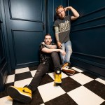 Smith & Myers Release Dual Songs & New Video