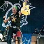INTERVIEW: BEN WELLS from BLACK STONE CHERRY – OCTOBER 2020