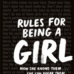 BOOK REVIEW: Rules for Being a Girl by Candace Bushnell & Katie Cotugno