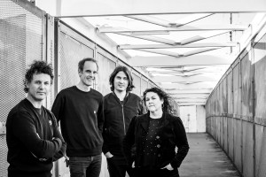 Q+A – THE FIVE RECORDS I CAN'T LIVE WITHOUT with Tim Steward of Screamfeeder