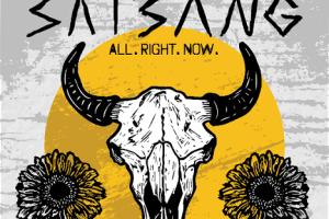 A Dirty Dozen with DREW MCMANUS of SATSANG – June 2021