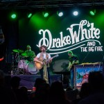 LIVE: DRAKE WHITE – July 23, 2021