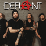 A Dirty Dozen with ALBERT HALTERMAN from DEFIANT – July 2021