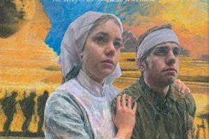 BOOK REVIEW: Rachel's War by Mark Wilson