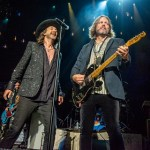 LIVE: THE BLACK CROWES wsg Dirty Honey – July 29, 2021