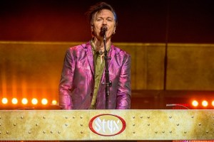 INTERVIEW: LAWRENCE GOWAN from STYX – JULY 2021