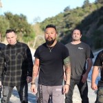 A Dirty Dozen with RICH NGUYEN from BREAKING IN A SEQUENCE – August 2021