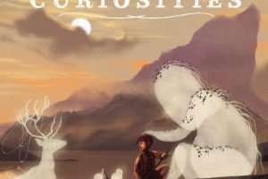 BOOK REVIEW: The Curiosities by Zana Fraillon and Phil Lesnie