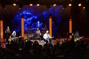 LIVE: REO SPEEDWAGON – October 16, 2021