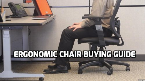 ergonomic chair justification massage therapy chairs buying guide 100 review