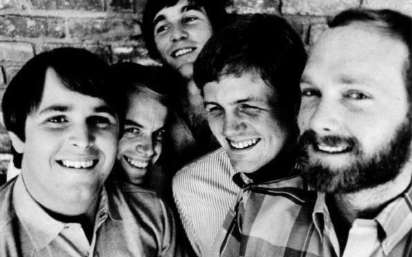 The Beach Boys : ビーチ・ボーイズ