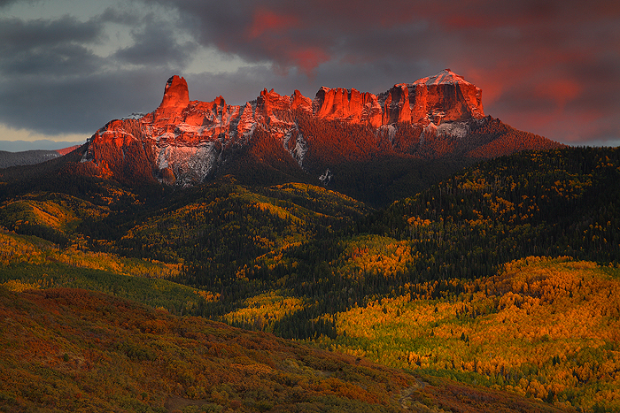 Desktop Wallpaper Fall Scenes 100summits Colorado S 20 Best Landscape Photographers