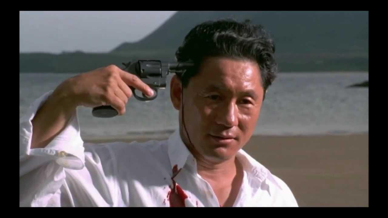 Sonatine (1993) / ソナチネ – 1...