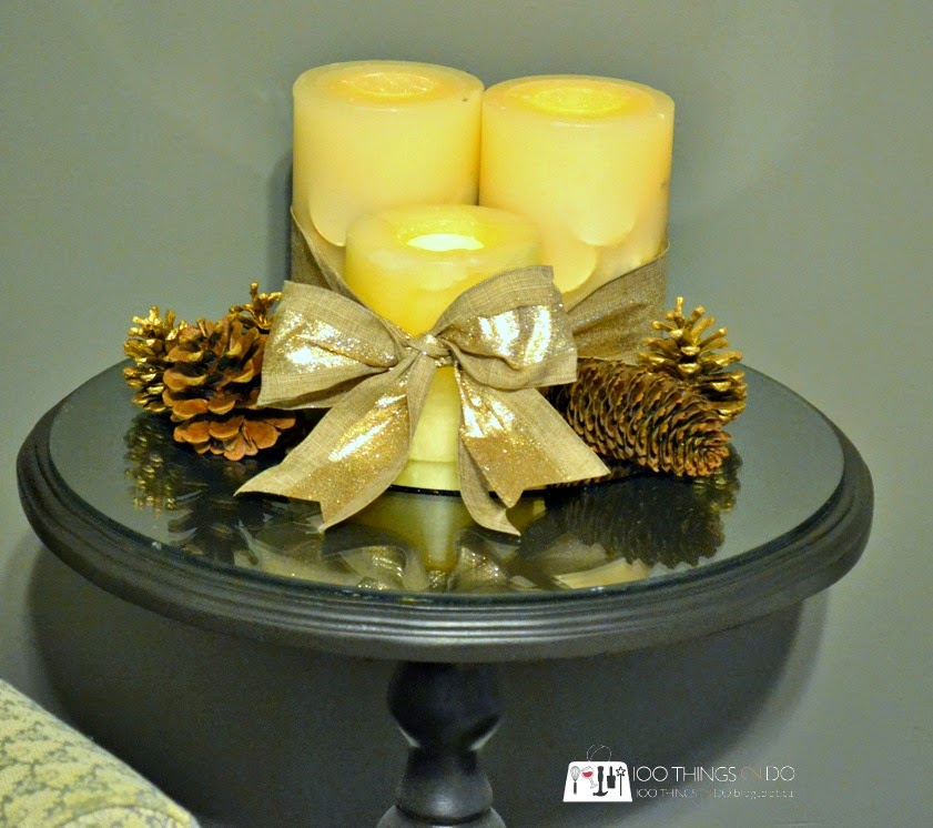 Candles-2B081