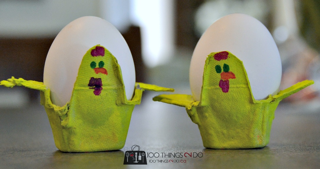 Egg Carton craft 27