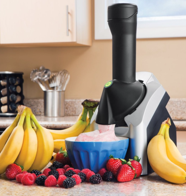 Yonanas 902 Frozen Treat Maker,  kitchen gadget, kitchen gadgets