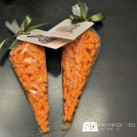 Easter treats for the classroom - easy cheesy cheetos carrots