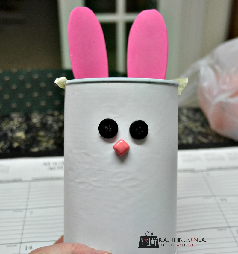 Easter container 3