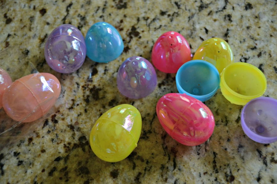 Faux geodes, faux geode, science for kids, kids science, kids' crafts, egg-shell geodes, make your own geodes, fun science