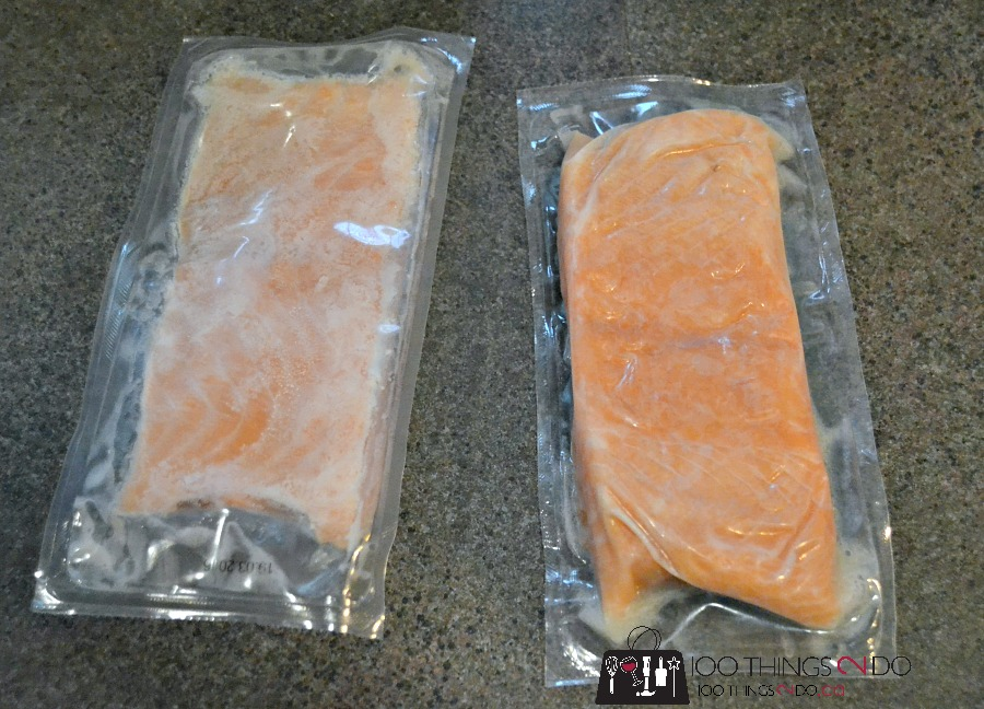 Salmon mashed potatoes, How to eat fish, when you don't like the taste of fish.