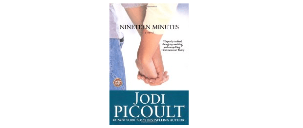 Book review: Nineteen Minutes - Jodi Picoult