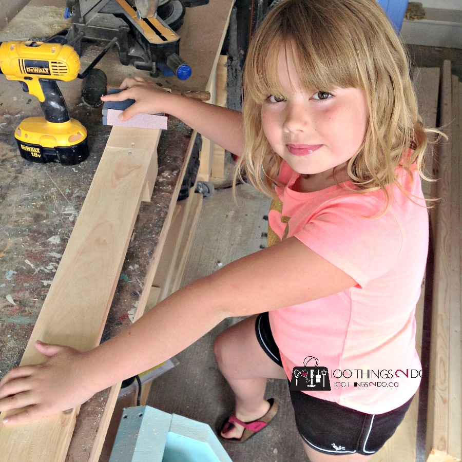 DIY Catapult you can build with your kids