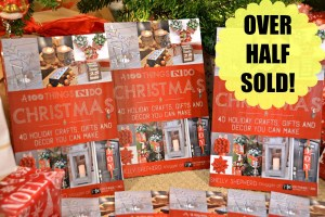 100T2D Christmas Crafts, Gifts and Decor S