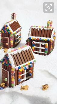 Chocolate Houses