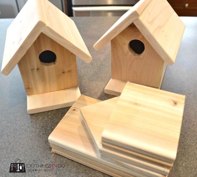 Birdhouse - 5