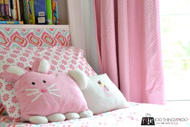 Pre-Tween Girls bedroom 10