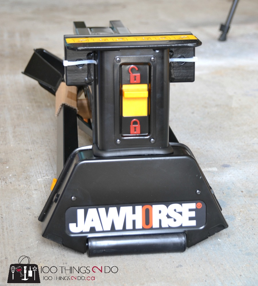 Rockwell Tools - Jawhorse